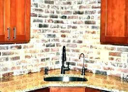 home depot brick wall brick veneer home depot faux brick panels interior fake brick wall faux