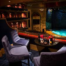 O Vip Tickets In Las Vegas Cirque Du Soleil