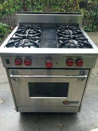 wolf gas stove top. Wolf Gas Stove Top Range Accessories .