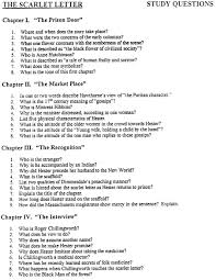 essay questions for the scarlet letter scarlet letter symbolism  critical lens essay on the scarlet letter critical lens essay on the scarlet letter