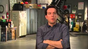 ed helms the office interview