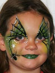 gallery face painting