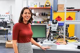 Great people help Vanilla Electronics taste success   Cambridge Norwich Tech Corridor