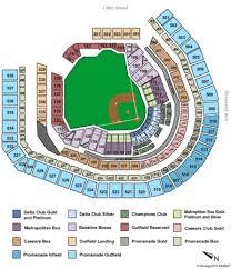 Citi Field Lady Gaga Seating Chart Citi Field Tickets In Flushing New York Citi Field Seating