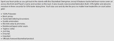 Adidas Swingman Vince Carter Mens Red Nba Jersey 15