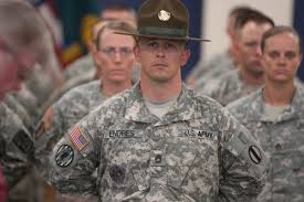 Us Army Platoon Do You Make The Cut Armys Drill Sergeant Ait Platoon