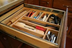 Diy Kitchen Drawer Organizer Make The Most Of Your Drawers