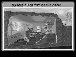 how to write a good the allegory of the cave essay both represent a better place a sort of paradise where things can be more clearly understood