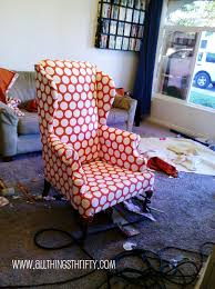 wingback office chair furniture ideas amazing. office chair upholstery fabric top 10 tips all things thrifty wingback furniture ideas amazing a