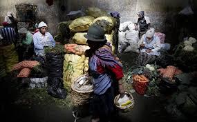 Resultado de imagen para trabajadores quiteños