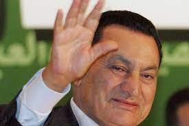 كيف قرأ المصريون مشهد رحيل حسني مبارك؟