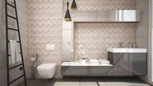 Bathroom Tile Displays