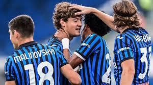 Atalanta - Cagliari 5-2 - Calcio - Rai Sport