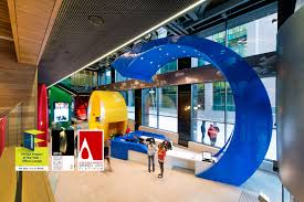 google work office. google work office sustainability is a key focus area for and indeed all real c