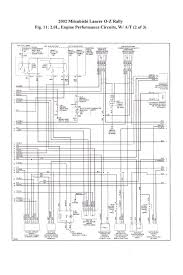 wiring diagram for 2002 mitsubishi lancer data wiring diagrams \u2022 Mitsubishi Radio Wiring Diagram at 2013 Mitsubishi Lancer 02 Sensor Wiring Diagram