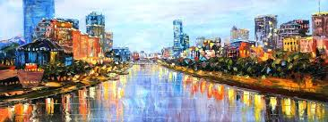 river city painting river city limited edition river city painting evansville