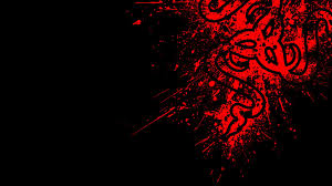 wallpaper hd 1080p black and red. Delighful 1080p Red Razer Logo Black Background Hd 1920x1080 1080p Wallpaper And Wallpaper Hd Black Red K