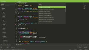 Sublime Text 3 screenshot 1