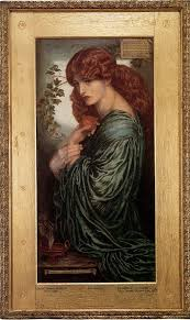 the artwork dante gabriel rossetti proserpine dante gabriel rossetti we deliver as art print on canvas poster plate or finest hand made paper