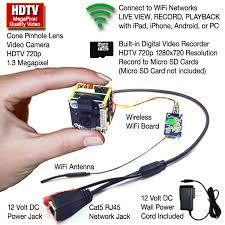 wifi dvr pro series hide it yourself hidden camera kit wifi dvr pro series hide it yourself hidden camera kit advanced dvr hdtv 720p