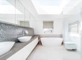 Cool Sleek Bathroom Remodeling Ideas You Need Now Freshome Delectable Ideas Bathroom Remodel