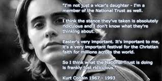 Kurt Cobain Quotes Gorgeous Kurt Cobain Quotes Kurtquote Twitter