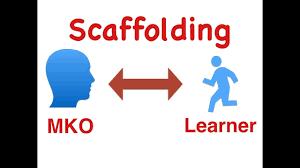 Scaffolding Definition Vygotsky Vygotskys Scaffolding Scaffolding In Psychology Scaffolding Theory