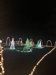Autumn Lights Tarboro Nc Festival Of Lights Hayride At Mikes Farm The Fountains At