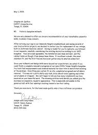 Letter Of Recommendation For A Medical Job Sample Professional