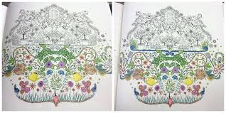 Small Picture The Secret Garden and the Joy of Colouring Books Blog