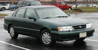 1998 Toyota Avalon - Information and photos - ZombieDrive