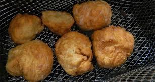 doug s yeast bread recipe fried bread