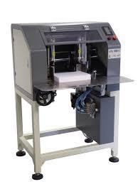 James Burn <b>DCR 400</b> Round Corner machine – James Burn ...