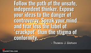 Conformity Quotes New Explore Conformity Tag Quotes QuoteCites