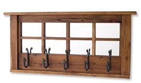 Decorative Coat Rack Decorative Coat Rack Acacia Wall Mount Coat Rack Orvis 2