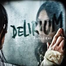 <b>Lacuna Coil</b> - <b>Delirium</b> - mxdwn Music