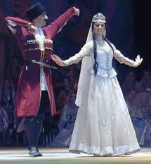 Image result for رقص آذربایجانی