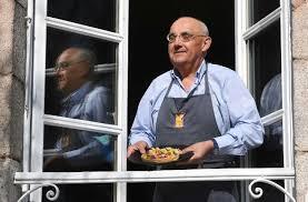 Le Chef Louis Bernard Puech Propose Des Cours De Cuisine à Domicile
