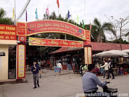 Kinh Nghiệm Du Lịch Làng Nghề Gốm Sứ Bát Tràng Cho Du Khách