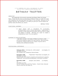 Artist Resume Sample Lovely Artistic Resume Sample Excuse Letter 22