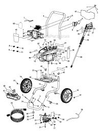 karcher pressure washer parts diagram karcher pressure washer parts karcher
