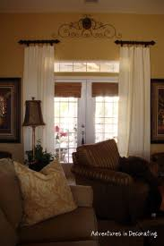 Front Door Window Coverings 6347 Best Window Glamour Images On Pinterest Curtains Window