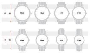 Watch Size Guide 1 Seanpatrick Vo