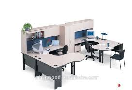 nice person office. Home And Interior: Appealing 2 Person Office Desk Of The Leader Laminate U Shape From Nice S