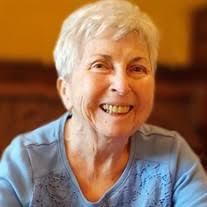 Ruth Maxine Johnson Obituary - Visitation & Funeral Information