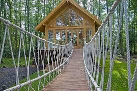 Tree House Rental Near Lake BledTreehouse Lake District