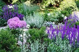 how to create an english garden