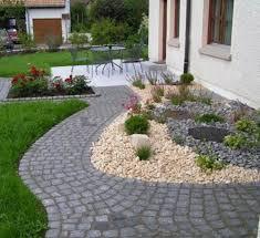 Wohndesign 2017 : Attraktive Dekoration Gartengestaltung Mit Kies ...