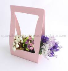 Paper Flower Suppliers China Paper Flower Basket Paper Flower Basket Wholesale