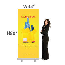 Artistic Displays Banner Stands Impressive Banner Stands And Tradeshow Booths GraphInk Design Print Promote